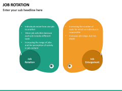 Job Rotation PPT Slide 24