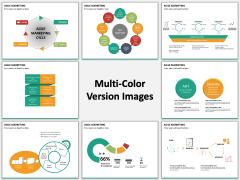 Agile marketing PPT slide MC Combined