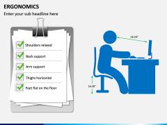 Ergonomics PPT Slide 2