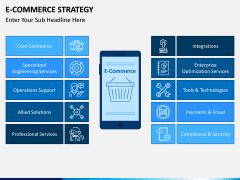 eCommerce Strategy PPT Slide 2