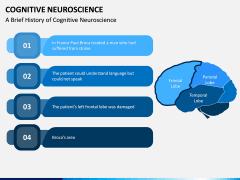 Cognitive Neuroscience PPT Slide 5
