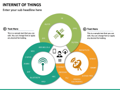 Internet of Things (IOT) PPT Slide 21