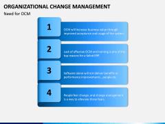 Organizational Change Management PPT Slide 10