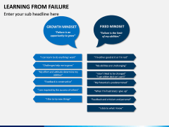Learning from Failure PPT Slide 7
