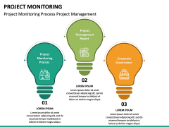 Project Monitoring PPT Slide 29