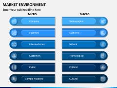 Market Environment PPT Slide 9