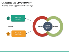 Challenge and Opportunity PPT Slide 20