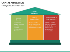 Capital Allocation PPT Slide 23