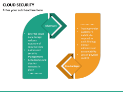Cloud Security PPT Slide 34