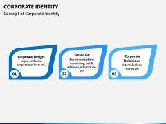 Corporate Identity PPT Slide 9