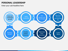 Personal Leadership PPT Slide 10