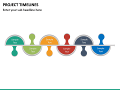 Project Timeline PPT Slide 12