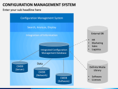 Configuration Management System PPT Slide 14