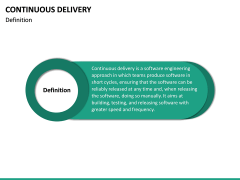 Continuous Delivery PPT Slide 21