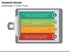 Transfer Pricing PPT Slide 32