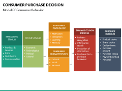 Consumer purchase decision PPT slide 17