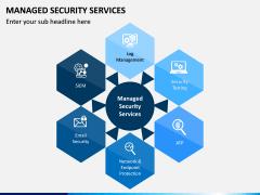 Managed Security Services PPT Slide 3