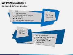 Software Selection PPT Slide 9