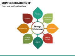 Strategic Relationship PPT Slide 13