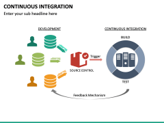 Continuous Integration PPT Slide 24
