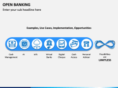Open Banking PPT slide 9