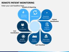 Remote Patient Monitoring PPT Slide 6