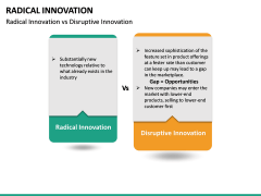 Radical Innovation PPT slide 26