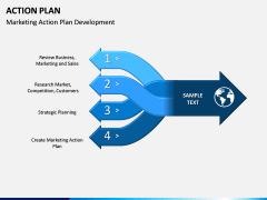 Action Plan PPT Slide 3