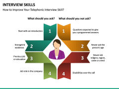 Interview Skills PPT Slide 24