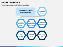 Project Schedule PPT Slide 15