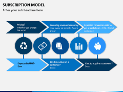 Subscription Model PPT Slide 11
