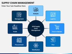 Supply Chain Management PPT Slide 2
