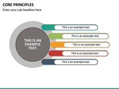 Core Principles PPT slide 18
