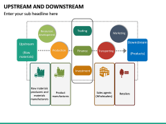 Upstream and Downstream PPT Slide 18