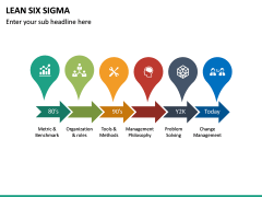 Lean Six Sigma PPT Slide 20