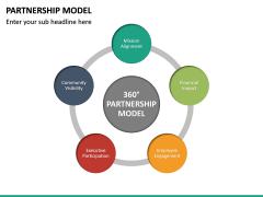Partnership Model PPT Slide 18