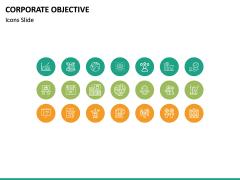 Corporate Objective PPT Slide 28