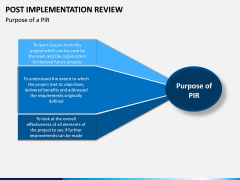 Post Implementation Review PPT Slide 3