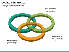 Overlapping Circles PPT Slide 36