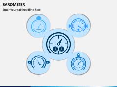 Barometer Icons PPT Slide 6