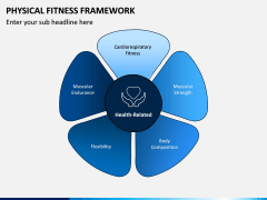 Physical Fitness Framework PPT Slide 7