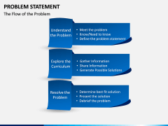Problem Statement PPT Slide 4