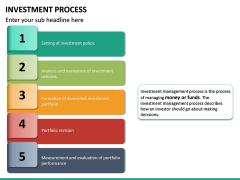 Investment Process PPT Slide 12