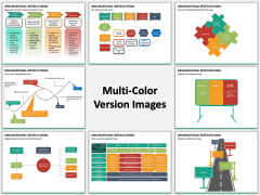 Organizational Restructuring PPT MC Combined