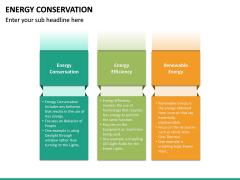 Energy Conservation PPT Slide 21
