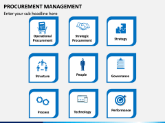Procurement Management PPT Slide 5