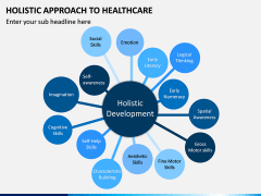 Holistic Approach to Healthcare PPT Slide 3