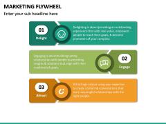 Marketing Flywheel PPT Slide 19