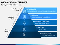 Organizational Behavior PPT Slide 10