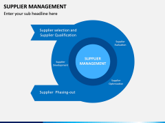 Supplier Management PPT Slide 11